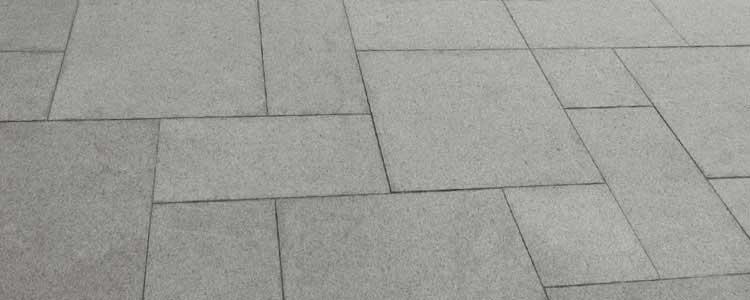 Ancient Grey Granite Pavers