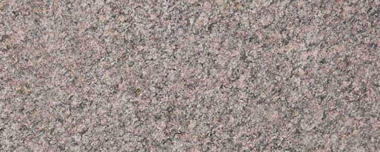 Brown Rose Granite Pavers