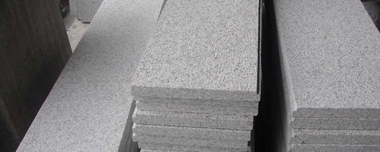 Platinum Granite Pavers