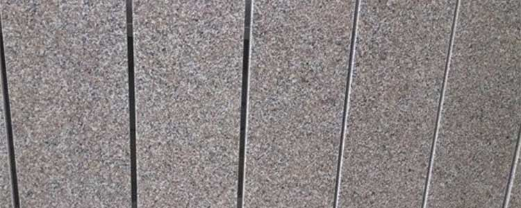 Wild Praire Granite Pavers