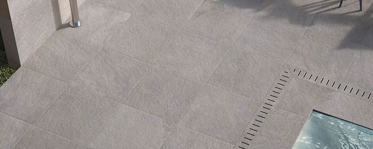 PR2135 - Bluestone Blue Porcelain Pavers