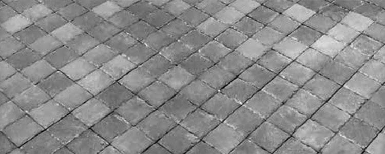 Porcelain Cobblestones - Grigio