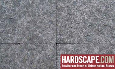 BP0508 - Basalt Paving Stones Top Flamed Sides Cut
