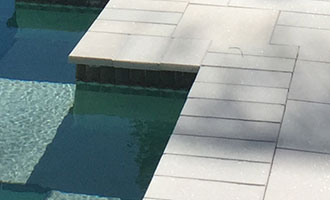 MP1025 - Glacier Outdoor Marble Pavers