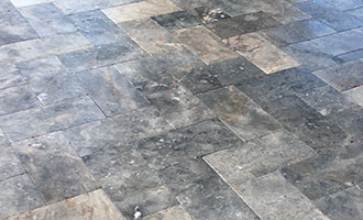 MP1020 - Leonardo Outdoor Marble Pavers