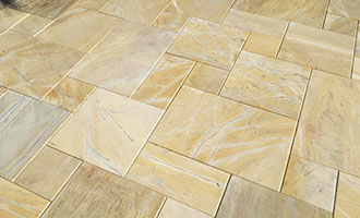 MP1021 - Sunset Outdoor Marble Pavers